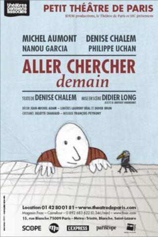 Le 27 janvier, Dîner Théâtre