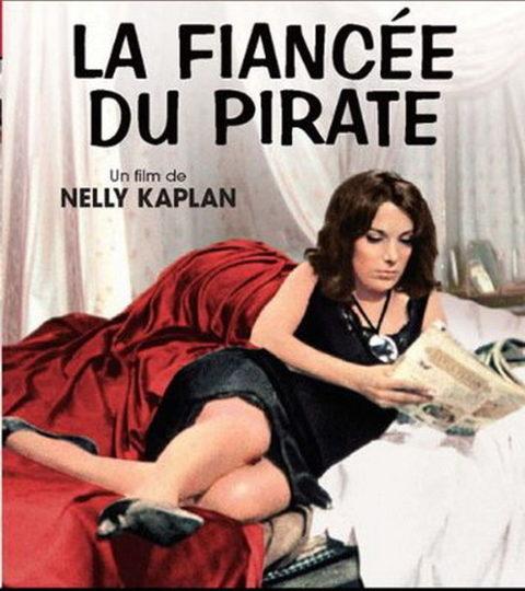 Jeudi 28 février, Ciné rencontre avec Nelly Kaplan