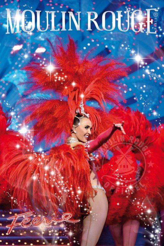 Lundi 30 mars: visite privée des coulisses du Moulin Rouge