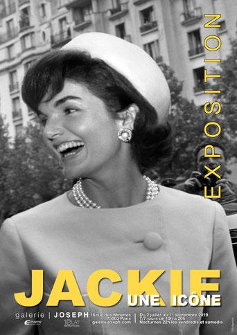 Expo: Jackie, une icône