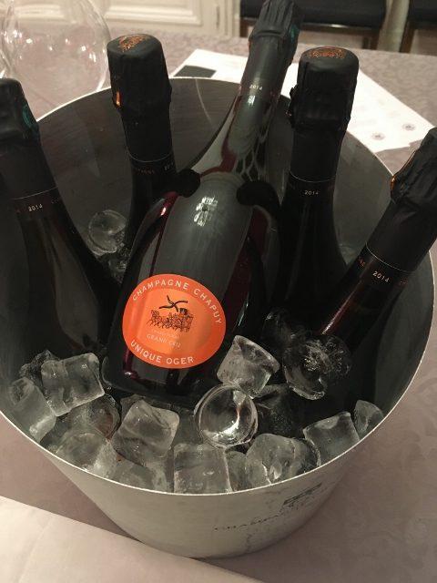 Cuvée Prestige Champagne CHAPUY