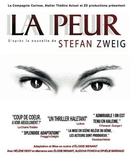 Vendredi 27 janvier: Dîner Théâtre