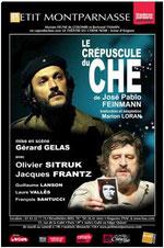 Le 24 mars, Dîner Théâtre