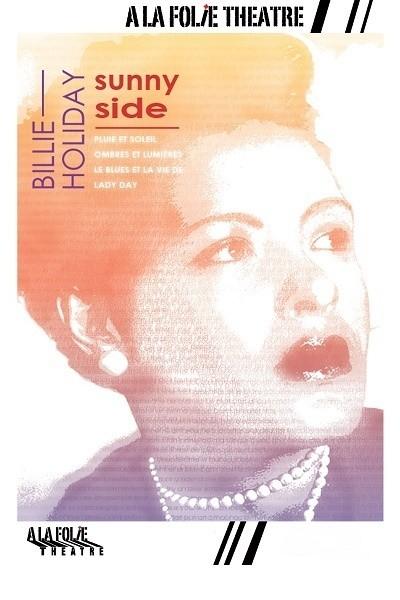Le retour de Billie à la Folie Théâtre