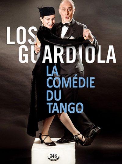 Dîner théâtre: Los Guardiola - Studio Hebertot