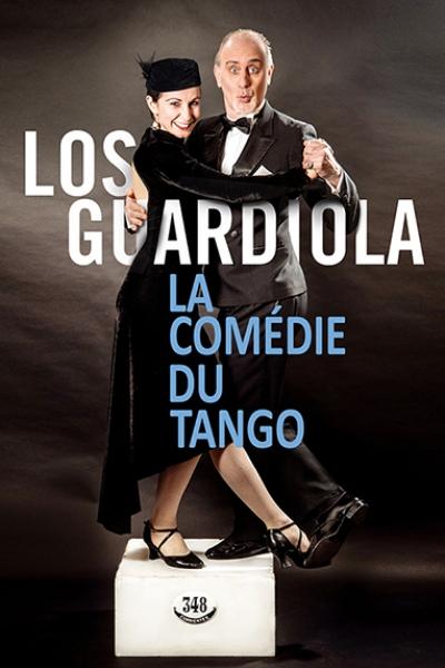 Dîner théâtre: Los Guardiola – Studio Hebertot