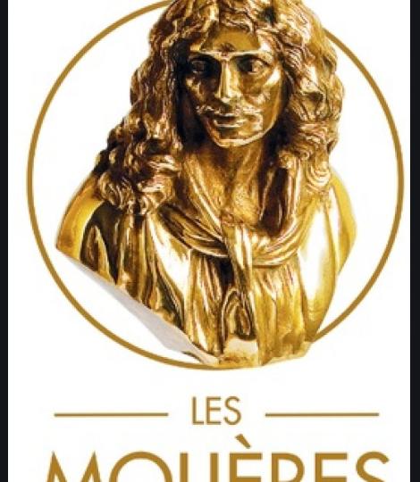 Les lauréats des Molières 2020 sont ...