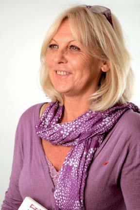 Rencontre avec une femme inspirante,  Martine Abbou