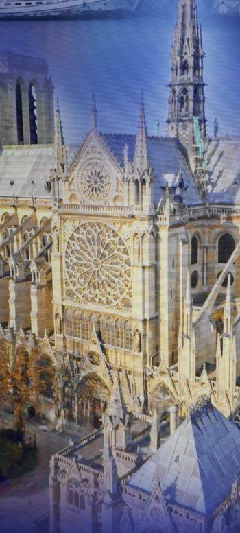 Notre-Dame de Paris, une visite insolite à 360°