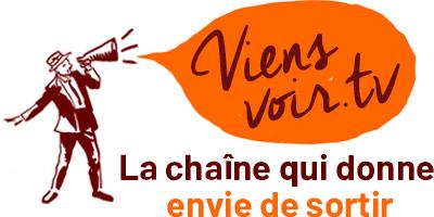 Élodie Menant, Anne Bouvier et Trinidad sont déjà sur Viens-Voir.tv