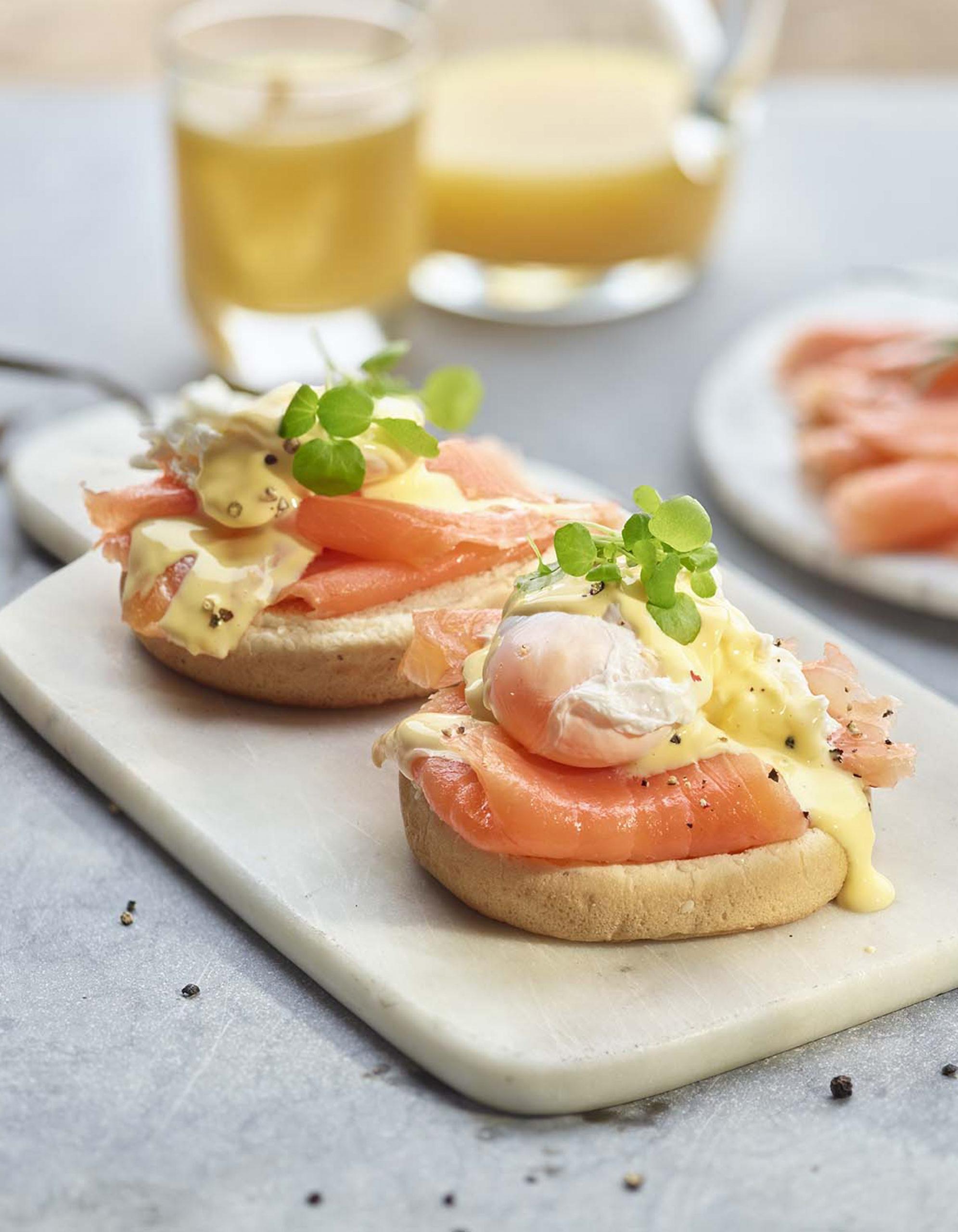 Offrez l'excellence MOWI à vos recettes gourmandes saumonées