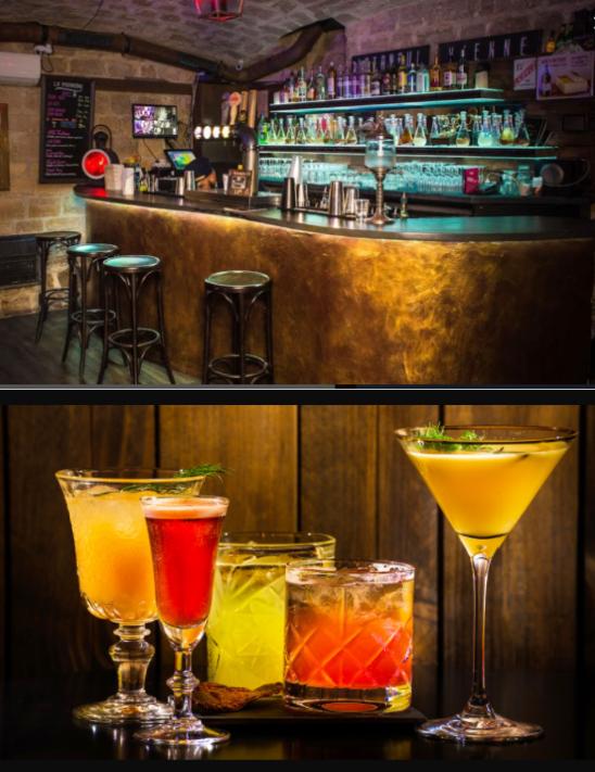 Date communiquée prochainement – Soirée cocktails et tapas à la Poudrière